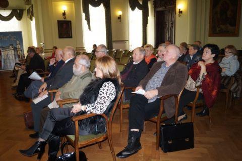 Nowosądeckie Forum Seniorów
