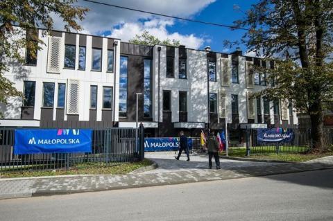 Mszana Dolna: kto został nowym dyrektorem poprawczaka?