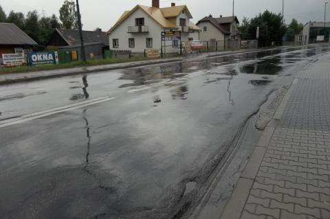 Mieszkańcy mają dość! Węgierska na tapecie u ministra infrastruktury