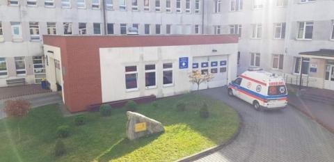 Fot. Szpital Powiatowy w Limanowej
