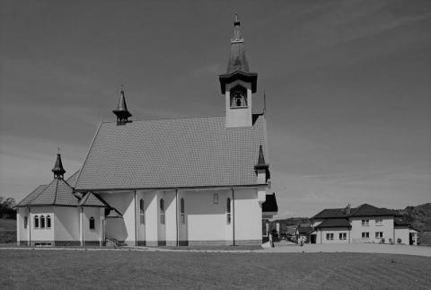 Nie żyje ks. prałat Stanisław Pasyk z Królowej Górnej