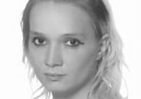 Zaginęła Agnieszka Graczyk. Odjechała taksówką i ślad po niej zaginął