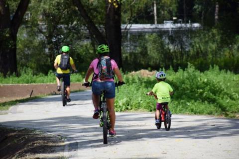 Miliony na rowerowe Eldorado w Piwnicznej-Zdroju. Koniec z turystycznym zastojem