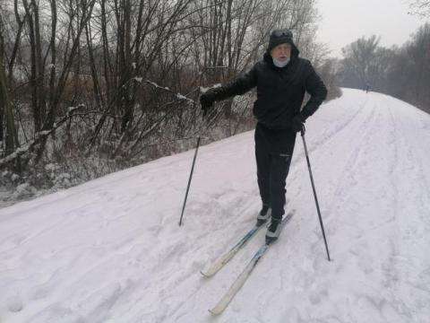 Nowy Sącz: nowe trasy do uprawiania narciarstwa biegowego? Czemu nie!