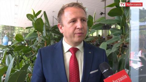 Jacek Janowski: marka turystyczna jest bardzo ważnym elementem