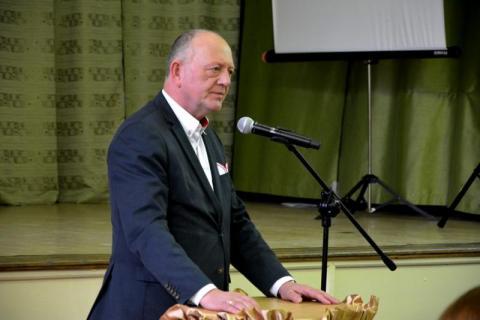 Leszek Zegzda
