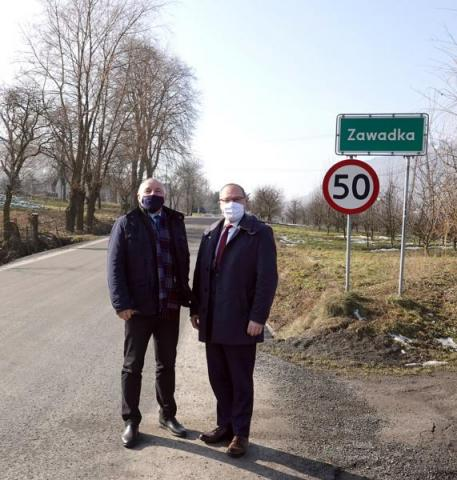 Chełmiec/Łososina Dolna: będą dwa nowe mosty na powiatówkach