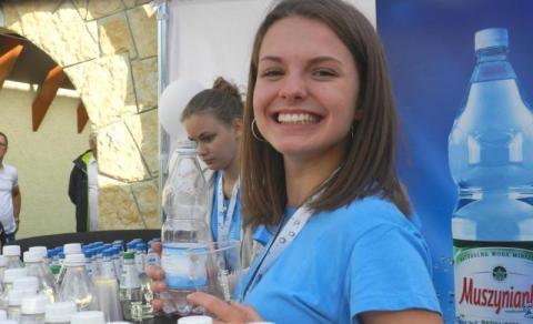 Degustacje wód mineralnych, koncerty i tłumy gości w Muszynie