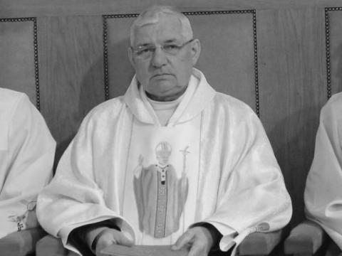 Nie żyje ks. Stanisław Saładyga. Przez kilka lat pracował w limanowskiej parafii