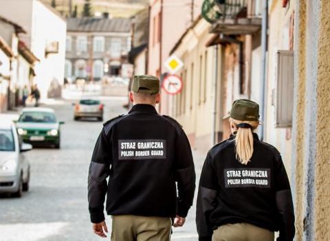Przebywali w Polsce nielegalnie. Muszą wrócić do swoich krajów