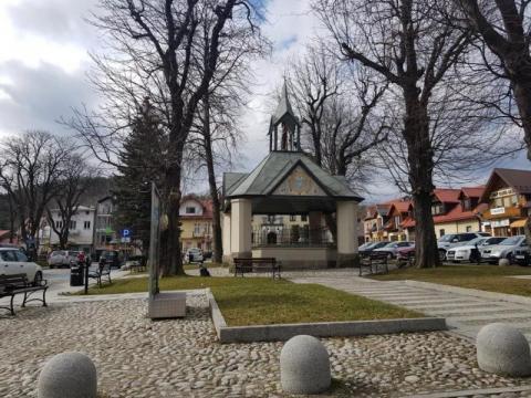 Piwniczna-Zdrój: są nowe kursy autobusowe wewnątrz gminy