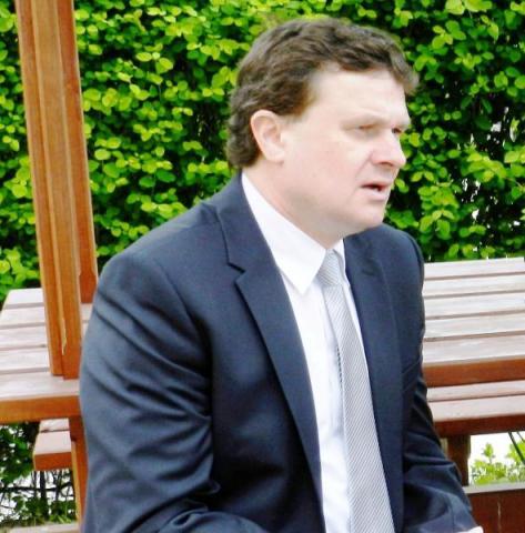 Burmistrz Dariusz Reśko: Festiwal Biegowy to wyjątkowa impreza