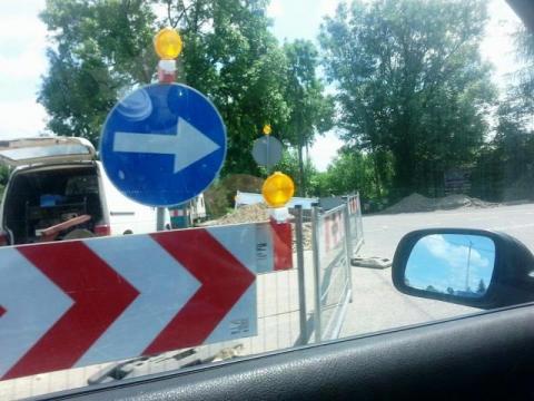 remonty drogowe