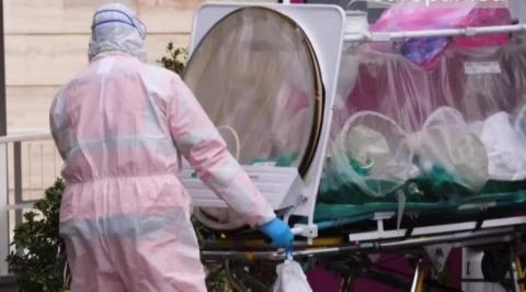 Wściekły atak koronawirusa. Czy to już  lawinowy wzrost zakażeń w Małopolsce?