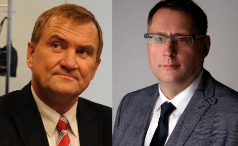 Wójt Stawiarski znów przegrał w sądzie ze Zbigniewem Leśniakiem