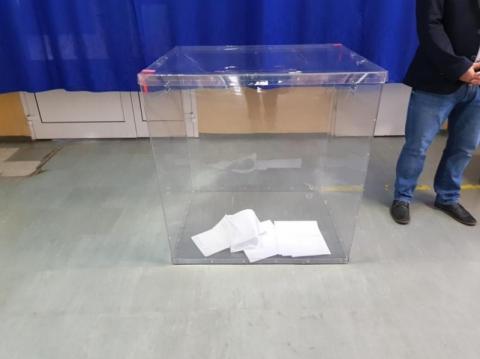 Wyniki wyborów prezydenckich 2020: gmina Niedźwiedź