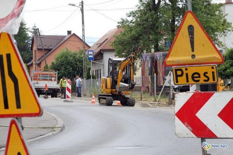 Nowy Sącz: Kiedy zabiorą się za remont Twojej ulicy? Jest plan przetargów na 2018