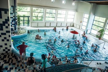 Nowy Sącz: zamknęli basen przy Nadbrzeżnej. Na ile i dlaczego?