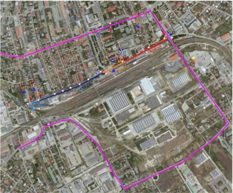 Znamy szczegóły remontu Kolejowej! Będzie zamieszanie i zamknięte ulice