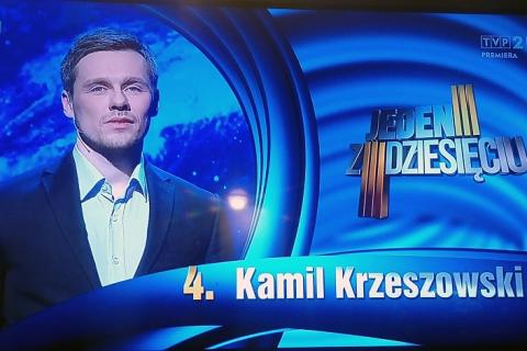 Kamil Krzeszowski
