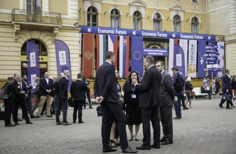 XXIX Forum Ekonomiczne w Krynicy-Zdroju, fot. arch. Sadeczanin.info