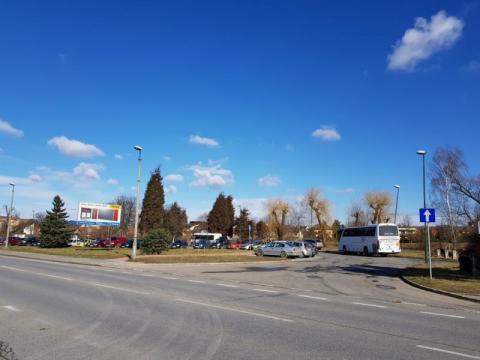 Bulwar Narwiku: czy tu rzeczywiście potrzebne jest przejście dla pieszych?