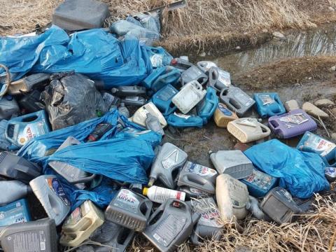 Komu zdają śmieci przedsiębiorcy? W Podegrodziu szykuje się kontrola