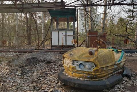 Czarnobyl: żyje choć nigdy żyć już nie będzie [WIDEO/ZDJĘCIA]