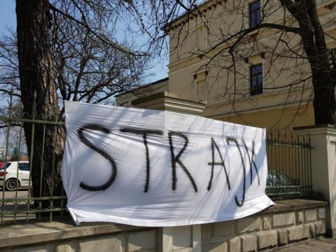 Powtórka koszmaru. Z nowym rokiem szkolnym wróci protest sądeckich nauczycieli?