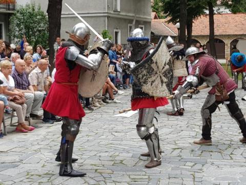 Jarmark św. Małgorzaty - dzień drugi, fot. Iga Michalec