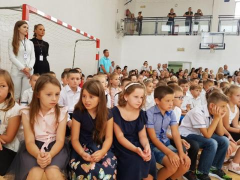 4,6 miliona złotych i w Podegrodziu będą same Super Szkoły
