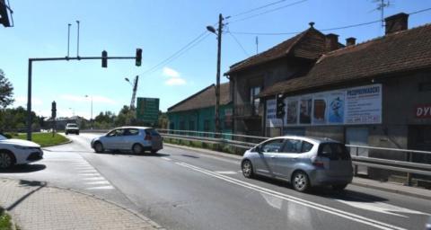Chcecie skręcić w Nowym Sączu z Tarnowskiej w Paderewskiego? Ale się zdziwicie