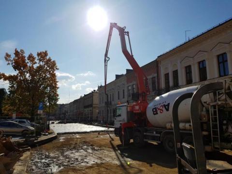 Nowy Sącz: MZD eksmituje korkotwórczych sprzątaczy z ulic?