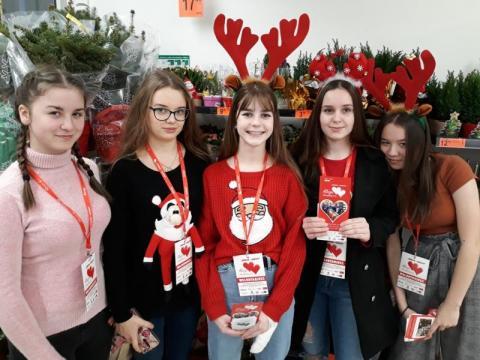 Byłeś wolontariuszem akcji Serce-Sercu? Znajdź się na zdjęciach