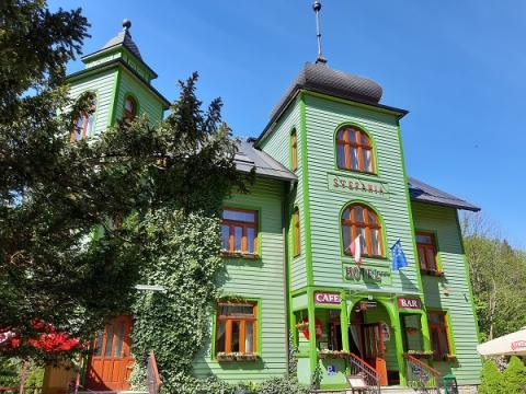 Branża turystyczna: wypoczynek w Krynicy-Zdroju – odmrożone obiekty