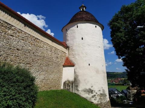 Stary Sącz na szczycie listy najpiękniejszych miasteczek w Polsce!