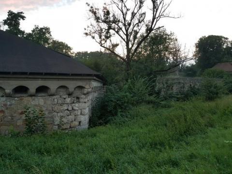Rożnowska beluarda: to mogła być największa forteca renesansowej Polski