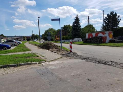 Dlaczego to MPEC ma decydować o terminie remontu Wiśniowieckiego?
