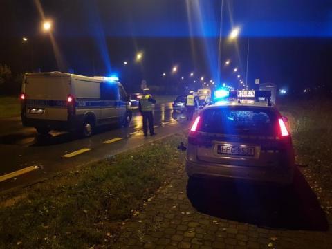 Tragiczny wypadek na przejściu w Nowym Sączu. Policja szuka świadków