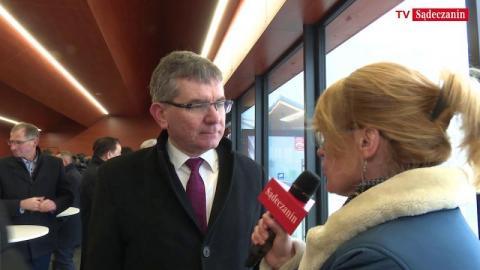 Nowe linie autobusowe w gminie Stary Sącz już od marca!