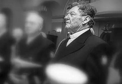 W wieku 77 lat zmarł ks. Jan Majerski. Był proboszczem w Olszance