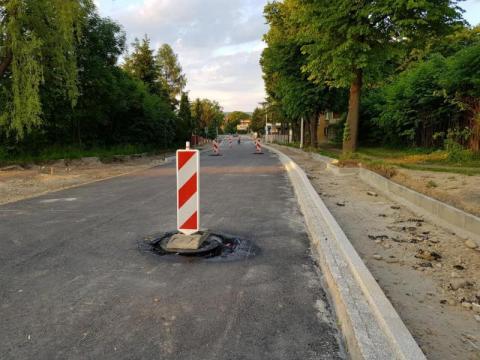 Wiecie ile mamy kilometrów nowych dróg? Zobaczcie dane z Nowego Sącza z 5 lat