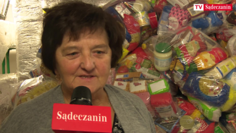 Serce-Sercu: pierwsze świąteczne paczki trafiły już do potrzebujących
