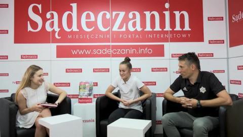 Historyczny awans. Zawodniczki UKS Staszkówka Jelna awansowały do 1. ligi