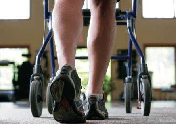 NZF ogłosił dogrywkę konkursu: rehabilitacja w szpitalu uratowana?