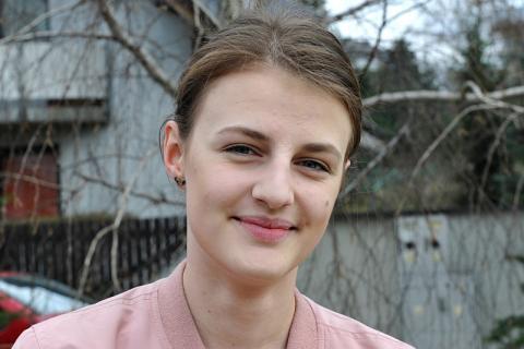 Klaudia Oleksy