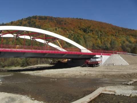 Frycowa i Nowa Wieś - GDDKiA szuka chętnych do wymiany mostów