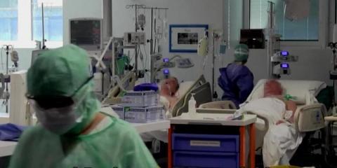 Chiński wirus nie odpuszcza w Małopolsce. Ciągle są nowe zachorowania