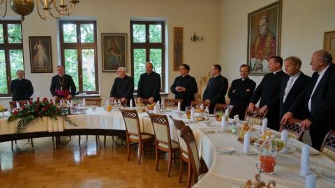 Biskup mianował nowych proboszczów. Zmiany dotknęły też sądeckie parafie