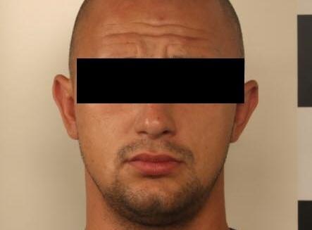 Podejrzany o zabójstwo Łukasz W. jest już rękach policji